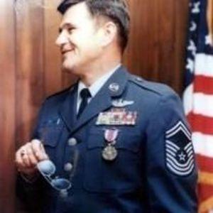 Ronald Harlan Casey