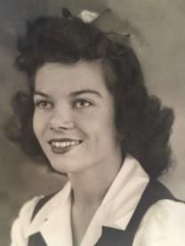 Helen W. Beran obituary photo