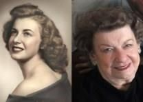 Jacqueline Batt Tomeny obituary photo