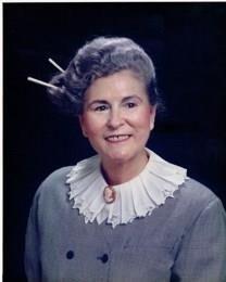 Janie Williams Jones obituary photo