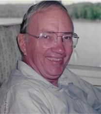 Stephen Henderson Pitkin obituary photo