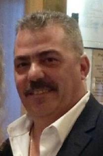 Pietro Sgroi obituary photo