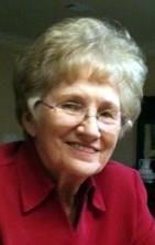 Annie LeBlanc Russo obituary photo
