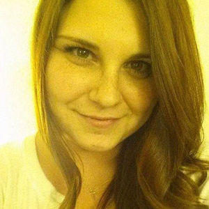 Heather Heyer Obituary Photo