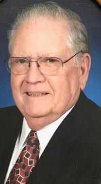 Albert Donald Houston obituary photo