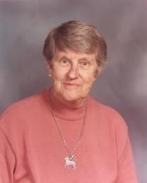 Elna Inez Riley obituary photo