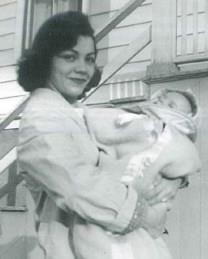 Patricia J. Anderson obituary photo