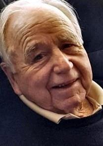 James Joseph Riley obituary photo