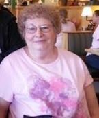 Marjorie Kathleen Wentz obituary photo