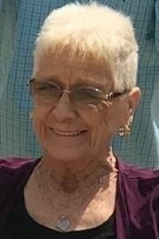 Sandra Jean Maxwell obituary photo