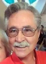 Wesley Jerome Strong obituary photo