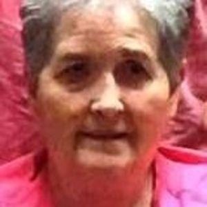Mabel June Caylor