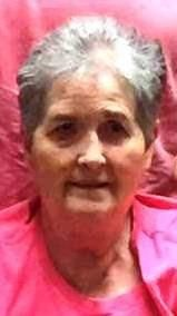 Mabel June Caylor obituary photo