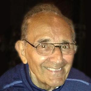 Clement Anthony Quasarano Obituary Photo
