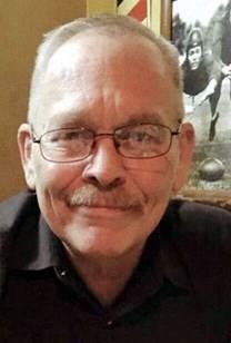 Robert Allen Fisher obituary photo