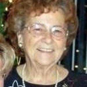 Doris Gagnon