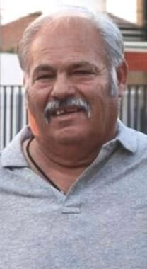 Rito Martinez obituary photo