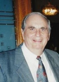 William F. Haley obituary photo