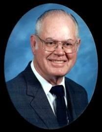 Charles Douglas Cooksey obituary photo