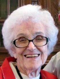 Frieda A. Reddell obituary photo