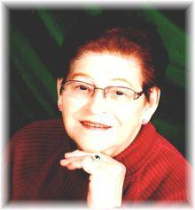 Delores Mae Johnson