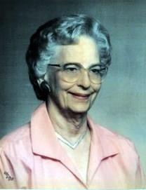 Joyce M. Pearson obituary photo