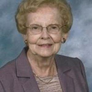 Sara W. Casper