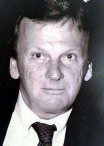 Marshall Philip Kendall obituary photo