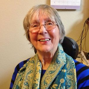 Carol Brewster Ramsey Gaskin