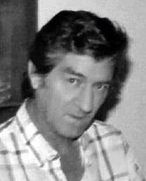 Willis Kinsey obituary photo