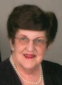 Hollace Ann Myer obituary photo