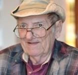 Frederick Charles Symons obituary photo