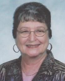 Barbara Jean Cormier obituary photo