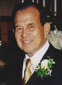Adolfo Moreno Cortinas obituary photo