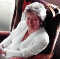 Sandra Ruth Gagnon obituary photo
