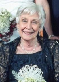 Rita Dover Hovermale obituary photo