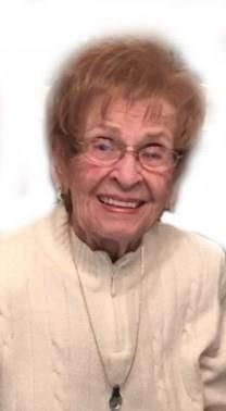 Adele S. Kondziela obituary photo