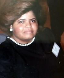 Dorothy Evon Dickens obituary photo