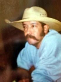 Armando Diaz Mena obituary photo