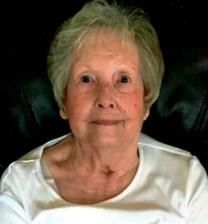 Dorothy Mae Via obituary photo