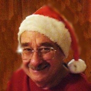 Rex Polier Obituary Photo