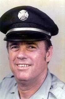 Otho Henry Toombs obituary photo