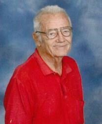 Roger Neal Roberson obituary photo