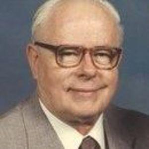 John Watson Christie, Jr.