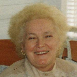 Madeline R. (Farrell)  Reynolds Obituary Photo