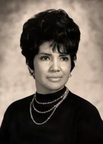 Amelia Rosales Aguirre obituary photo