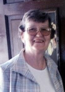 Stella Helene Kindt obituary photo