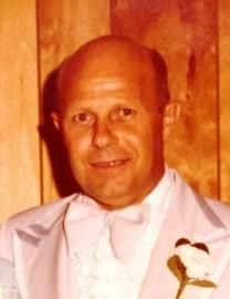 Merritt W. Shrieves obituary photo