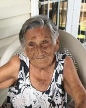 Panfila Macedo obituary photo
