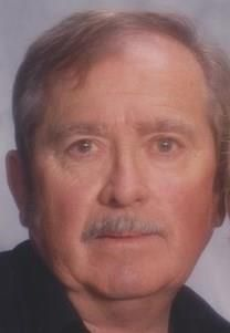 Ernest L. Sanders obituary photo